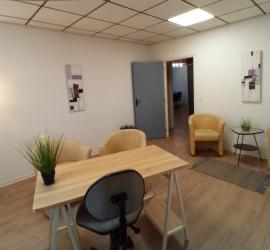 Espace de travail – bureau