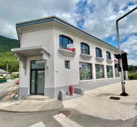 BEL IMMEUBLE 300 M² – Proche Centre ville 73 Chambéry