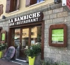 LOCAL COMMERCIAL 73 VAL CENIS