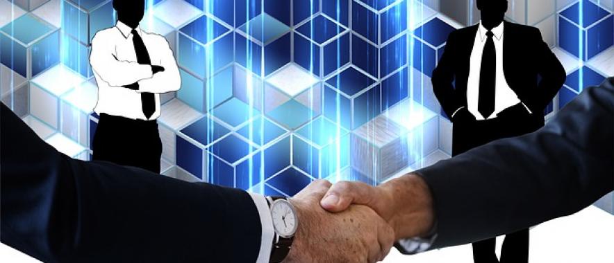 Transmission d'Entreprise Industrie ou Services