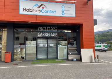 LOCAL COMMERCIAL 150 M² EMPLACEMENT N°1 – 73 ALBERTVILLE