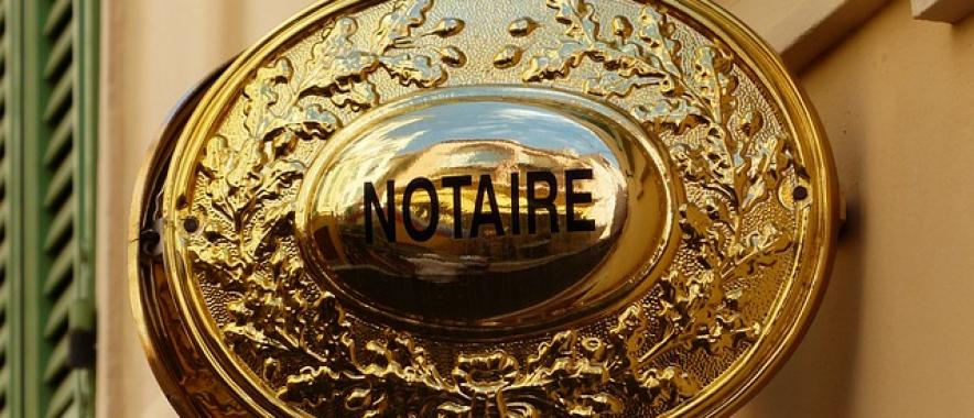 Annuaire des Notaires en Savoie Mont Blanc